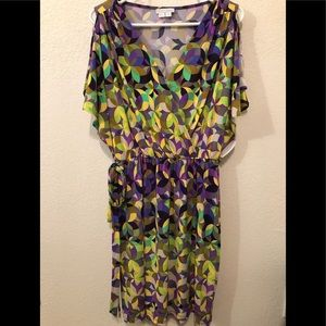 NWT Size 10 London Times dress
